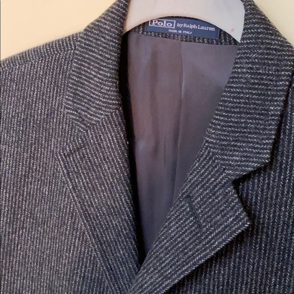 Polo by Ralph Lauren Other - Cashmere/Wool Polo by Ralph Lauren Blazer